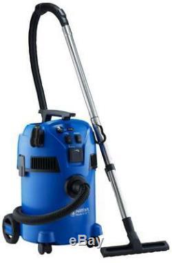 22 Litre 1200W Wet & Dry Vacuum Cleaner 230V NILFISK