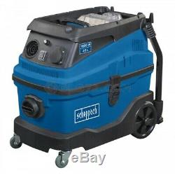 230v Wet And Dry Vacuum Cleaner 1600w Scheppach Asp30
