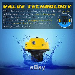 3000W Wet&Dry Vacuum Cleaner Industrial Vac Stainless Steel 80L Max Power 3200W