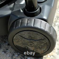 30 Litre Wet & Dry Vacuum Cleaner with Blower 1400 Watt Stainless Steel cylinder