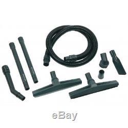 3600w 240v Triple Motor Industrial Wet/Dry Gutter Vacuum Cleaner Soteco ISSA640