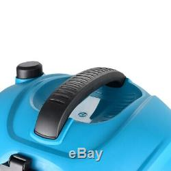 ALEKO Combo Kit Drywall Sander 750W with Wet Dry Vacuum Cleaner