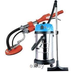 ALEKO Drywall 600W Sander with Wet Dry Vacuum Cleaner