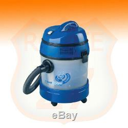 AQUAFILTER1500UK Bagless Water Filter Hepa Animal Pet Wet Dry Vacuum Cleaner