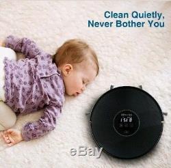 = Alfawise X5 Smart Cleaning Robot Vacuum Cleaner Floor Auto wet dry 146