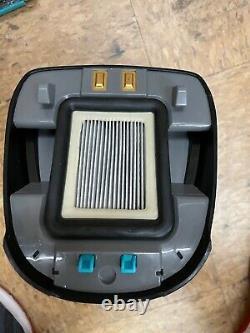 BISSELL CrossWave Cordless MAX Floor Carpet Cleaner Wet-Dry Vacuum makes noise