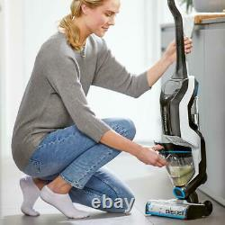 BISSELL CrossWave Cordless Max 2765E Wet & Dry Multi-Surface Floor Cleaner