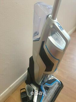 BISSELL Crosswave Cordless Wet & Dry All in One Upright Vacuum Cleaner 2582E