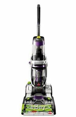 BISSELL ProHeat 2X Revolution Pet Pro Carpet Cleaner Wet Dry Vacuum Pet Stains