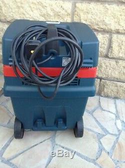 BOSCH Vacuum cleaner wet/dry GAS 25 L RRP £330