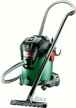 BOSCH Wet Dry Vacuum Cleaner Blower 1200W 230V Industrial Workshop Home UK Stock