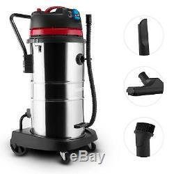 B-Stock Wet Dry Vacuum Cleaner By Klarstein Industrial Shop Vac Floor Cleaning