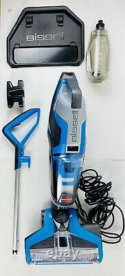 Bissell Crosswave 17859 Pet Pro All in One Wet Dry Vacuum Cleaner Pre-OWN