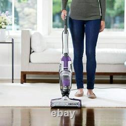 Bissell Crosswave Pet Pro Wet n Dry Multi-Surface Cleaner RRP £279.00