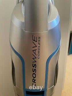 Bissell Crosswave cordless wet and dry multi-surface cleaner Mint