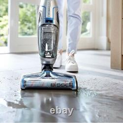 Bissell Crosswave cordless wet and dry multi-surface cleaner boxed new RRP £329
