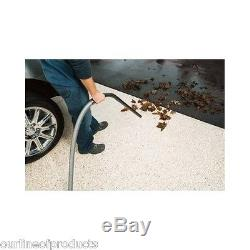 Bissell Garage Pro Wet Dry Vacuum Wall Mount System Carpet Floor Cleaner Garage
