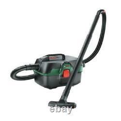 Bosch AdvancedVac 18V-8 Wet & Dry Vacuum Cleaner (Bare) 06033E1000