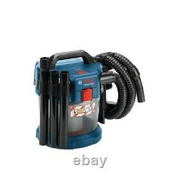 Bosch GAS18V-10L 18V Cordless Vacuum Cleaner Bare Tool Body Only