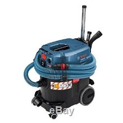 Bosch GAS35MAFC 35 Litre Wet Dry Vacuum Cleaner Dust Extractor 110v M-CLASS