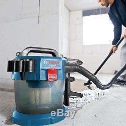 Bosch GAS 18 V-10 L 18v Cordless Wet & Dry Vacuum Cleaner No Batteries