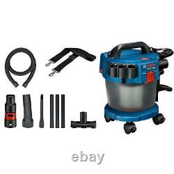 Bosch GAS 18 V-10 L 18v Cordless Wet and Dry Vacuum Cleaner New 2021 No Batterie