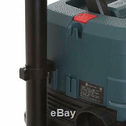 Bosch Professional GAS10 Vacuum Cleaner Hazard-free Wet Dry 1100W Corded 220VAC