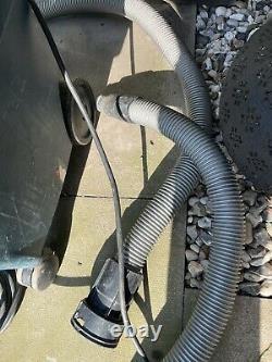 Bosch Wet Dry Vacuum Cleaner Gas 25 L 110 v