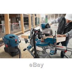 Bosch all Purpose Cleaner / Wet and Dry Vacuum Cleaner Gas 35 SFC + Professional