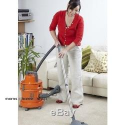 Carpet Cleaner Floor Wet Dry Shampoo Hair Pet Wash Clean Furniture Spills