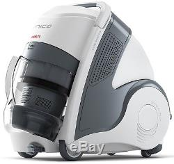 Carpet Vacuum and Steam Wet and Dry Cleaner Hoover Home Office Polti Unico