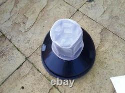 Charles Numatic CVC370-2 Vacuum Cleaner / Hoover Wet & Dry Cylinder Blue