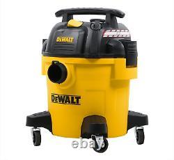 DeWalt DXV20P 1050W 20L Professional Wet & Dry Vac Vacuum Cleaner