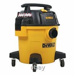 DeWalt DXV20P 20L 240V Professional Wet & Dry Vacuum Cleaner