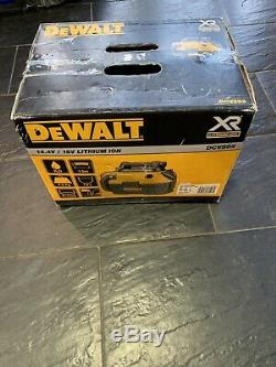 Dewalt Dcv582 Xr Li-ion Ac/dc Wet & Dry Vacuum Cleaner Hoover
