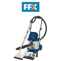 Draper 75442 20L 1500W 230V Wet and Dry Shampoo/Vacuum Cleaner