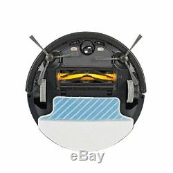 Ecovacs DEEBOT M81 Robot Vacuum Cleaner Floor Cleaning Robot Wet/Dry Mop System