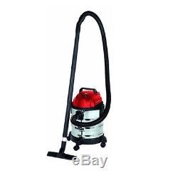 Einhell 20 Litre Wet Dry Site Vacuum Cleaner 1250W 240v EINTHVC1820S TC-VC 1820S