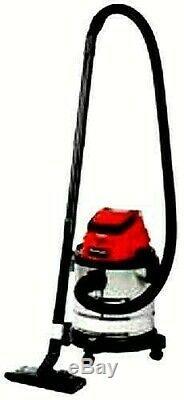 Einhell Cordless Wet & Dry Vacuum Cleaner 18V 3Ah Li-Ion 20L TC-VC18/20LISKIT