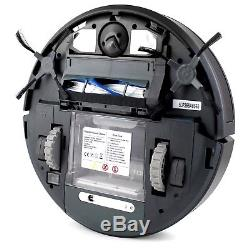 ElectriQ Robot Pet Vacuum Cleaner Automatic Multi-Surface Cleaner Wet + Dry