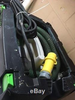 Festool Cylinder Wet / Dry, Bagless 9 kg Vacuum cleaner 12.5 litres