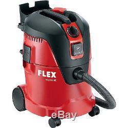 Flex VCE 26 L MC Insutrial Wet & Dry Vacuum Cleaner 1250w 110v