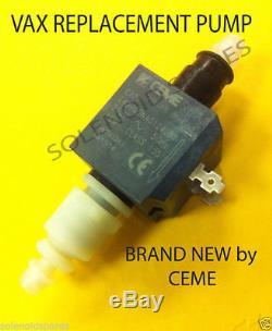 Genuine Vax 3 in 1 6130 6131 6131BLS Wet & Dry Vacuum Cleaner Water Pump ET407