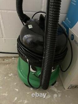 George Carpet Cleaner Vacuum 3-IN-1 Dry & Wet Use Good Condition + Collection