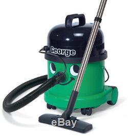 George Carpet Cleaner Vacuum GVE370- Dry & Wet Use