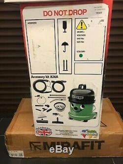 George Carpet Cleaner Vacuum GVE370- Dry & Wet Use Brand New