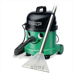 George Carpet Cleaner Vacuum GVE370- Dry & Wet Use + FREE KIT BRAND NEW SEALED