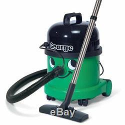 George Carpet Cleaner Vacuum GVE370 Numatic Dry & Wet