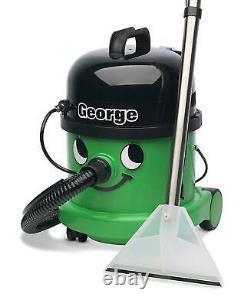 George Dry & Wet Carpet Cleaner Vacuum GVE370