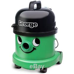 George GVE370 Wet and Dry Cylinder Vacuum Cleaner